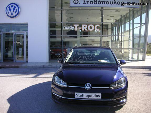 Volkswagen Golf COMFORTLINE 1.0TSI '17