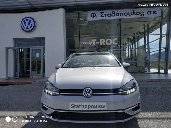 Volkswagen Golf COMFORTLINE 1.6 TDI 115PS '18