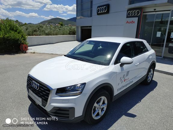 Audi Q2 1.0 TFSI 116PS '19