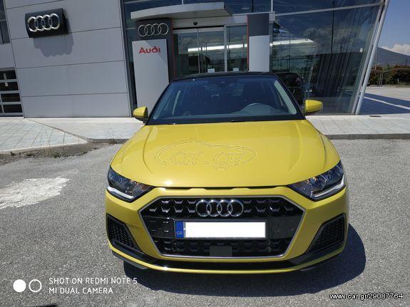 Audi A1 SB 1.0 TFSI '19